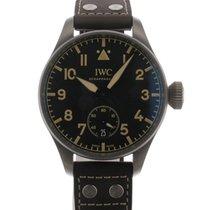 IWC Pilot's Heritage 48mm
