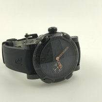 Romain Jerome MOON DUST BLACK MOOD  Limited  MB.FB.BBBB.00