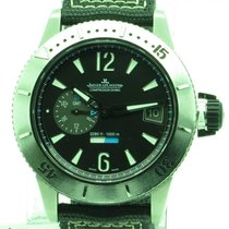 Jaeger-LeCoultre Master Compressor Diving Gmt 159.t.05