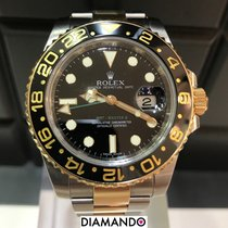 Ρολεξ (Rolex) GMT-Master II Ref. 116713 LN / Box & Papers...