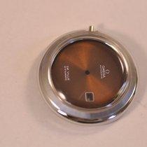Omega Case Dial Crystal Automatic De Ville Dynamic Nos