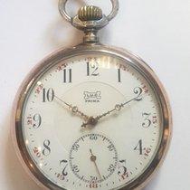 Chopard L.U.C. Prima (Louis Ulysse Chopard) pocket watch -...