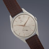 Omega Oversized manual watch 70th Birthday