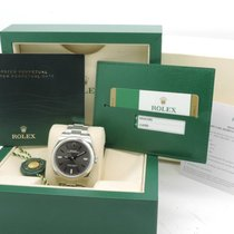 Rolex Oyster Perpetual Ref. 114300 Full Set Perfect as New 2015