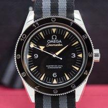 Omega 233.32.41.21.01.001 Omega Seamaster 300M Limited Edition...