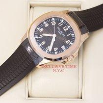 Patek Philippe Aquanaut 5167R-001 Rose Gold UNWORN