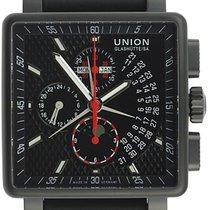 Union Glashütte Averin Chronograph Mondphase Ref. D003.725.16....