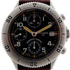 Eterna-Matic  Airforce III Chrono ref. 8408 41