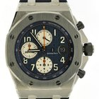 Audemars Piguet Royal Oak Offshore navy 26470ST