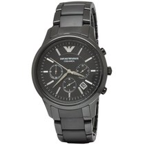 Armani Ceramica Ar1452 Watch