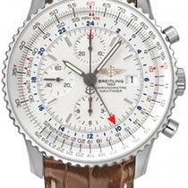 ブライトリング (Breitling) Navitimer  World A2432212.G571.754P.A20BA.1