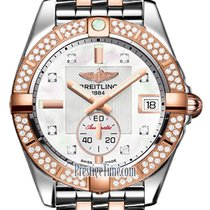 Breitling Galactic 36 Automatic c3733053/a725-tt