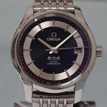 Omega Hour Vision De Ville