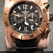 Jaeger-LeCoultre Master Compressor Diving GMT Chronograph