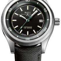 Ball Engineer II Magento S NM3022C-N1CJ-BK