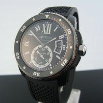 Cartier Calibre de Cartier Diver Carbon WSCA0006