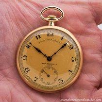 Patek Philippe Pocket Watch circa 1927