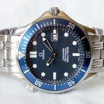"Omega Seamaster Professional 300m ""James Bond"" - Mint..."