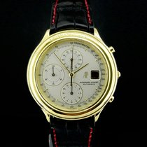 Audemars Piguet Automatic Chronograph 25644 In Yellow Gold