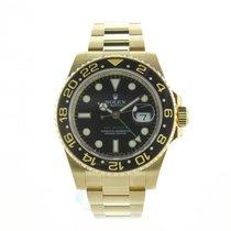Rolex GMT-MASTER  II LN