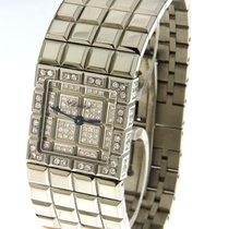 Chopard Ice Cube ladies wristwatch - (our internal #8137)