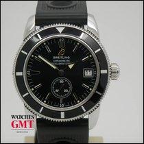 Breitling Superocean Héritage 38 Black 2010