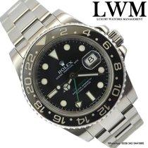 Rolex GMT Master II 116710LN Ceramic 2011