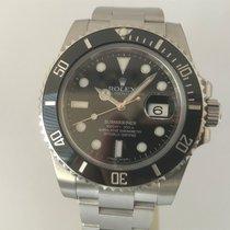 Rolex Submariner Date - Keramik -