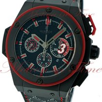 Hublot Big Bang King Power Dwyane Wade, Black Dial, Limited...