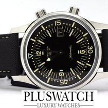 Longines Heritage Collection Legend Diver Data Automatic
