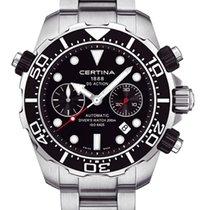 Certina DS Action Diver Chronograph C013.427.11.051.00