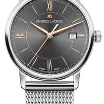 Maurice Lacroix Eliros Date Damenuhr EL1094-SS002-311-2
