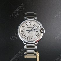 Καρτιέρ (Cartier) Ballon Bleu Automatic 36 mm full set