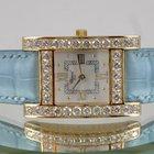 Chopard Your Hour Diamonds cadran Nacre Boite & Papiers