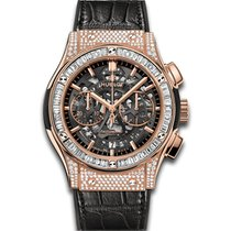 Hublot Classic Fusion Aerofusion King Gold Jewellery 45 mm
