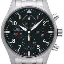 IWC Pilot's Watch Chronograph IW377704