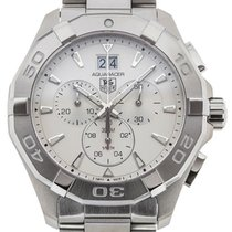TAG Heuer Aquaracer 43 Quartz Chronograph