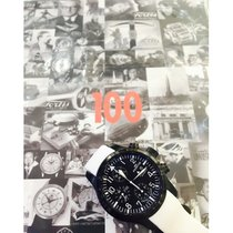 Fortis B-42 Flieger Black Chronograph 656.18.81 K