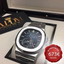Patek Philippe 5712/1A-001  à partir de 530€/mois reprise...