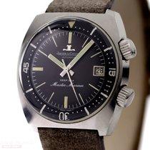 積家 (Jaeger-LeCoultre) Vintage Deep Sea Master Mariner Ref-E558...