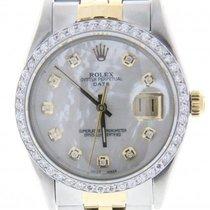 ロレックス (Rolex) Date Automatic-self-wind Mens Watch 15053