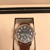 Patek Philippe Calatrava Pilot Travel Time
