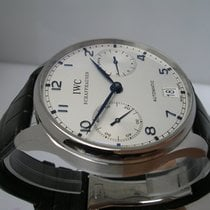 IWC Portoghese 7 Days Power Reserve Automatic BOX & PAPERS