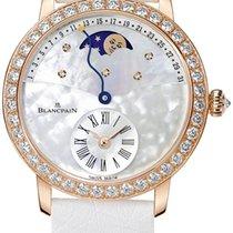 Blancpain Automatic Ladies Watch