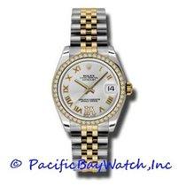 Rolex Datejust Midsize 178383
