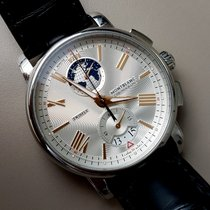Montblanc 4810 Twinfly Chronograph 110 years