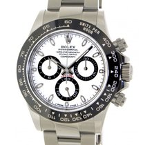 Rolex Daytona 116500ln Steel, 40mm