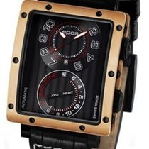 Epos Collection Sportive GMT Doublemovement