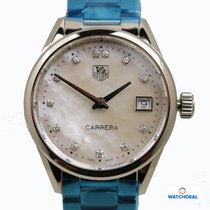 TAG Heuer Carrera Quarz 32mm WAR1314.BA0778