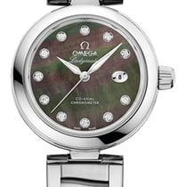Omega De Ville Ladymatic 34mm 425.30.34.20.57.004